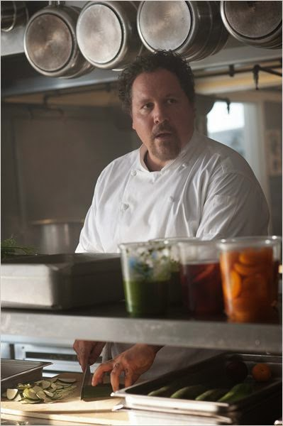 """Cena do filme """"Chef"""""""