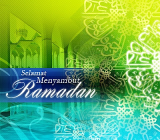 kata ucapan ramadhan