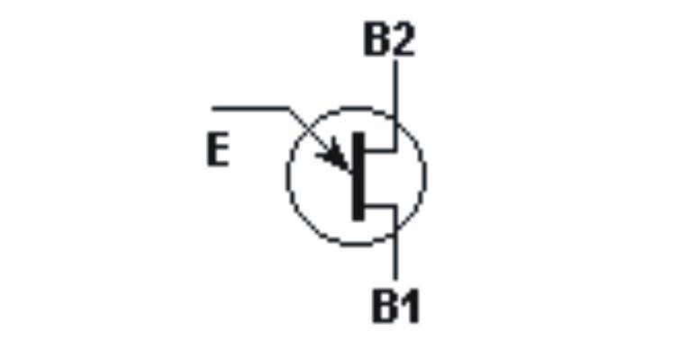 ahlis elektronik  ujt   unijunction transistor