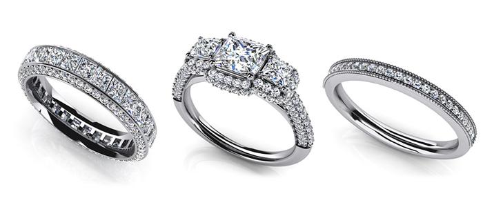 oliva palermo, johannes huebl, engagement, coples, diamond rings, inele cu diamant, anjolee.com