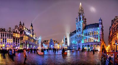 Những điểm đến châu Âu tuyệt đẹp 'đốn tim' du khách