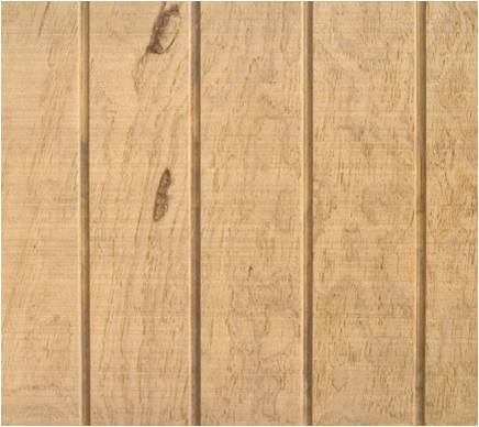 Traditional Cladding Material Timber