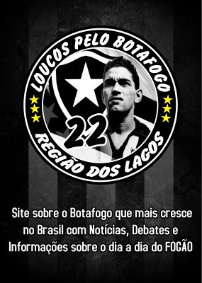 Loucos Pelo Botafogo Região dos Lagos