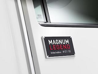 camiones renault magnum legend detalle puerta numero serie