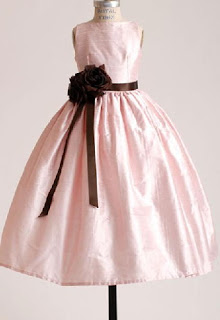 fotos de vestidos para damas de honra