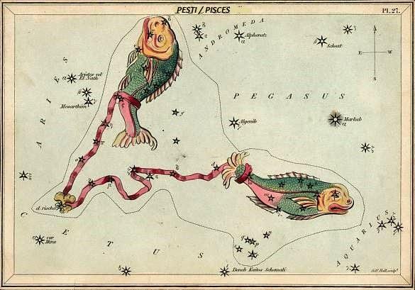 Horoscop septembrie 2014 - Pesti