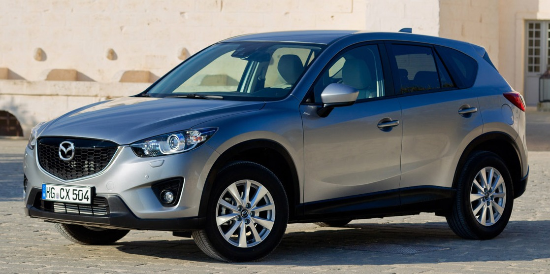 Mazda CX-5 2012 | Más que un auto...