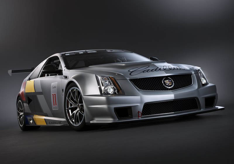 cadillac cts v coupe race car 2011 car accident lawyer. Black Bedroom Furniture Sets. Home Design Ideas