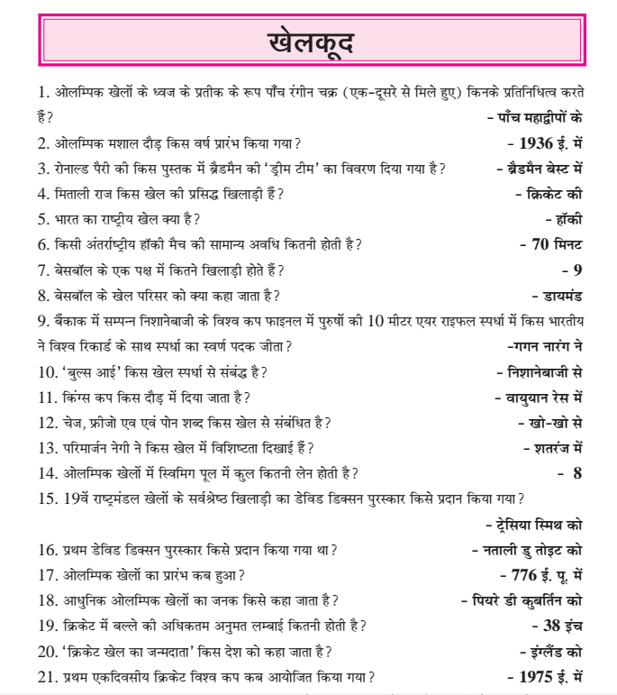 current affairs gk in hindi 2015 pdf free