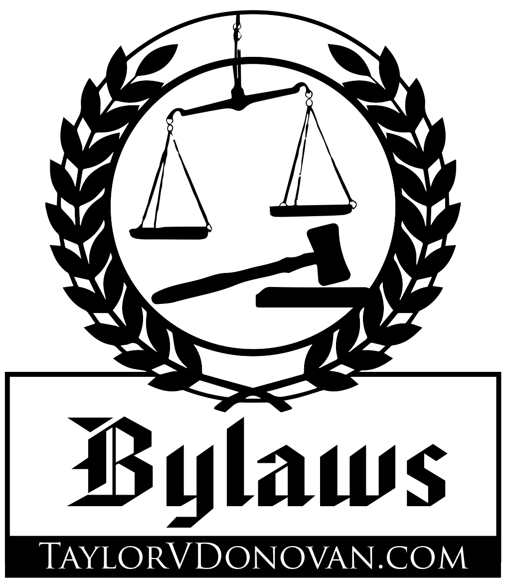 The Bylaws Series