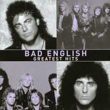Bad English Greatest Hits 2003