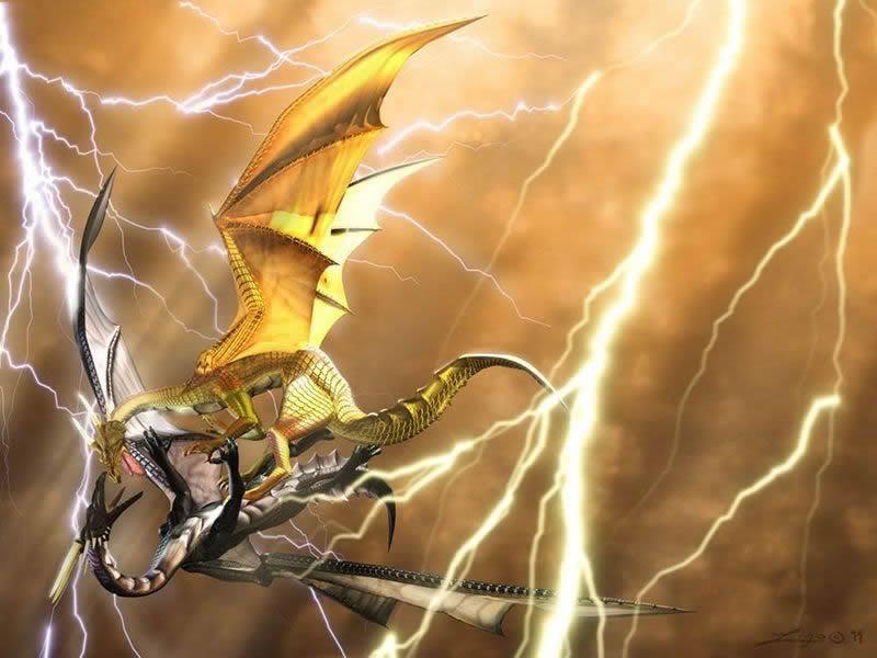 Best Dragon Wallpaper
