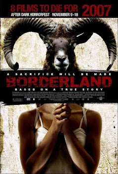 Ver Película Borderland: Al otro lado de la frontera Online Gratis (2007)