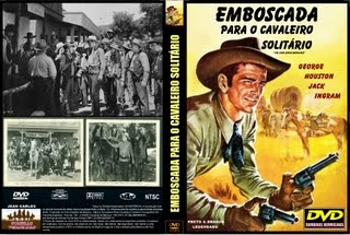 EMBOSCADA PARA O CAVALEIRO SOLITÁRIO (1941)