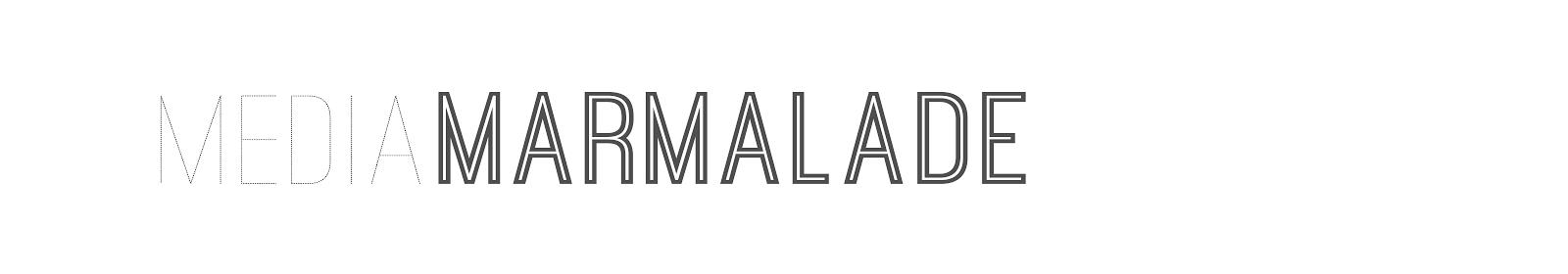 Marmalade - British Style Blog