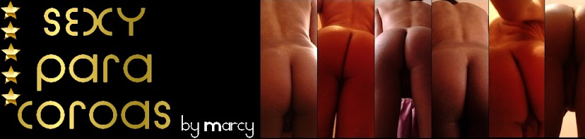 Sexy para Coroas - by Marcy