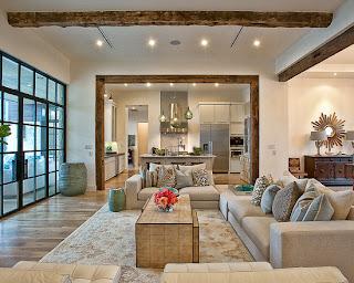 2 big concepts for modern living room design livingroom for Geek living room ideas
