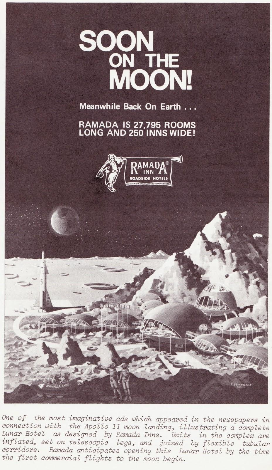 1969 newspaper moon mission - photo #39
