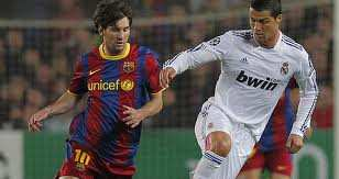Ver Partido Barcelona vs Real Madrid En VIVO 2013