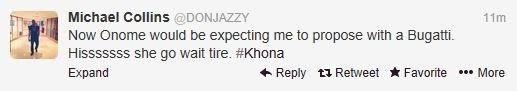 Don Jazzy Thinks Peter Okoye Has Set A Bad Example