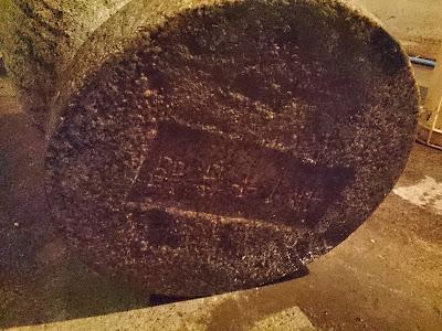 石臼(昭和11年製)