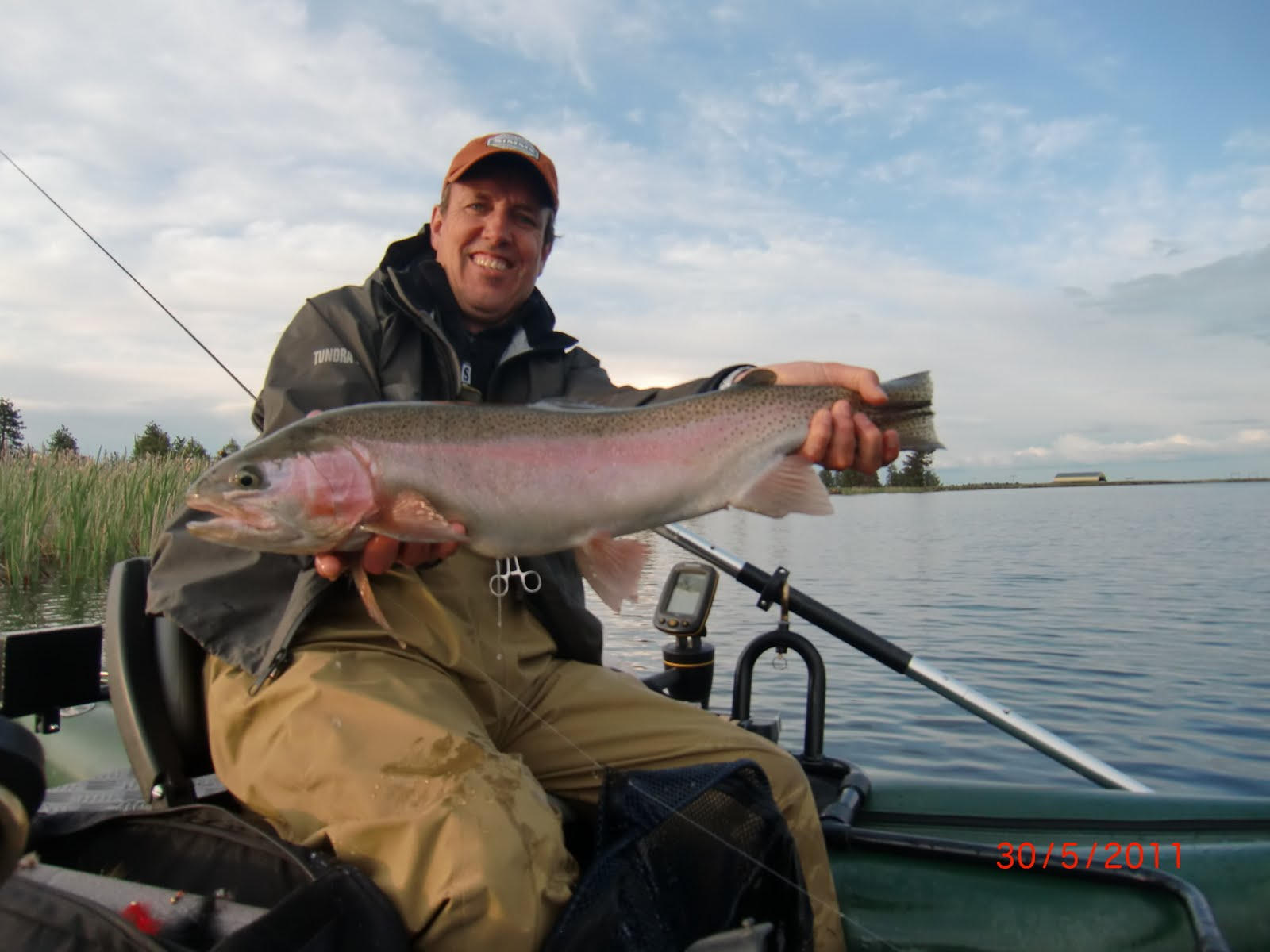 Learn to fly fish with water time outfitters water time for Fly fishing classes