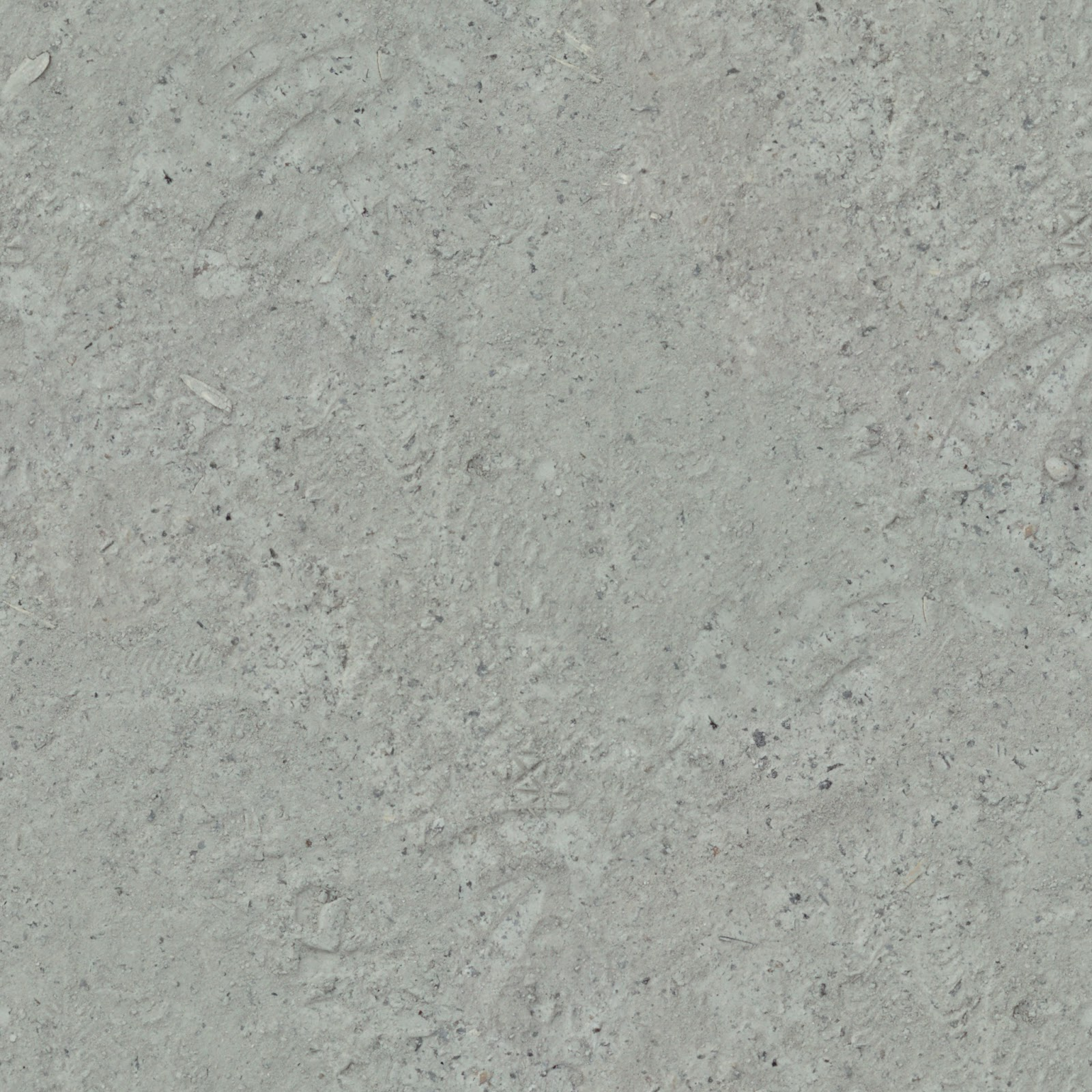 (CONCRETE 18) dusty floor granite seamless texture 2048x2048