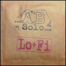 CD A+B Solo - Lo+Fi 2014