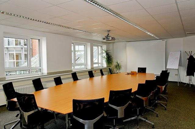 会議室の画像