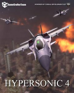 11403 HyperSonic 4 PC Game