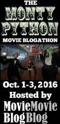 The Monty Python Blogathon
