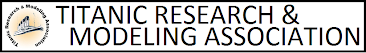 Titanic Research & Modeling Association