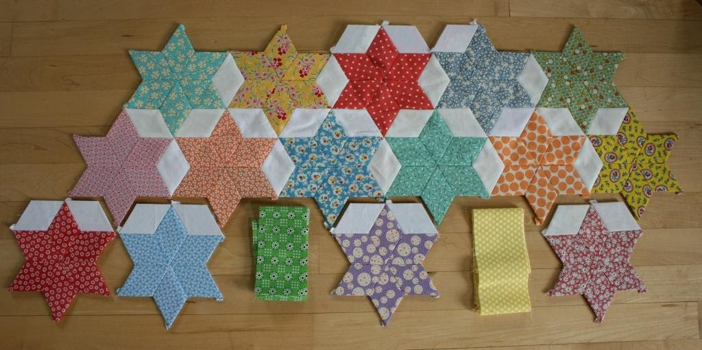 crazy mom quilts: oh my stars!