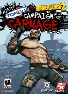 borderlands 2 mr torgues campaign of carnage dlc proper SKIDROW mediafire download