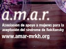 A.M.A.R. MRKH - España