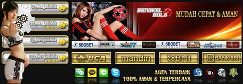 Agen Bola Online Terpercaya Indonesia