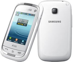 Samsung galaxy s3 sch-i535 marble white (б/у)