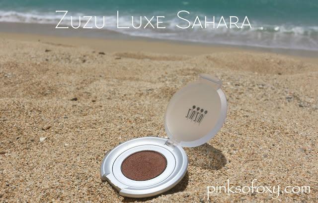 Zuzu Luxe Sahara