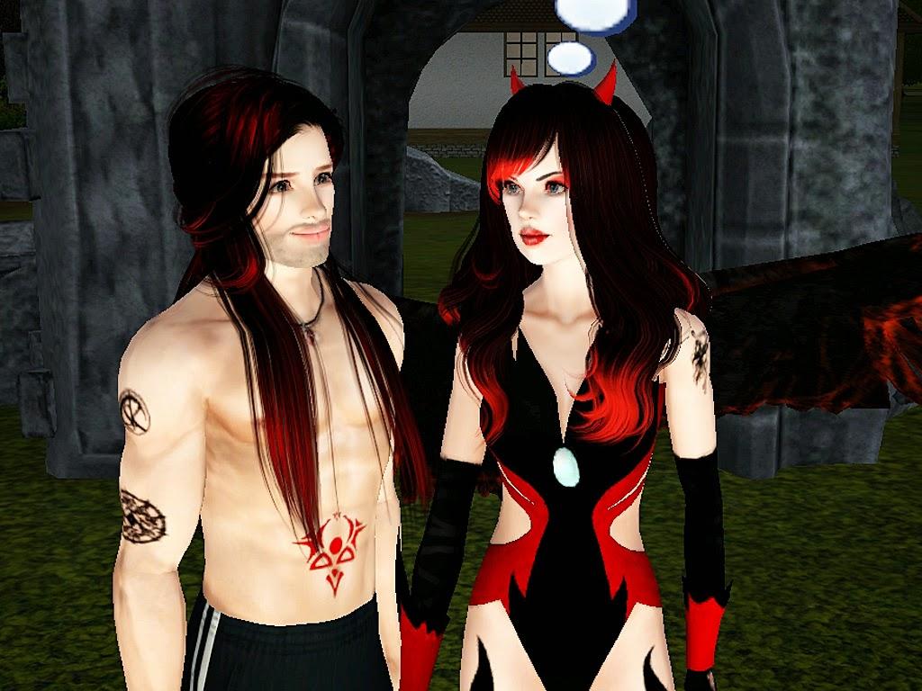Acheron Dark Hunter Movie Acheron The First Darkacheron Dark Hunter Movie