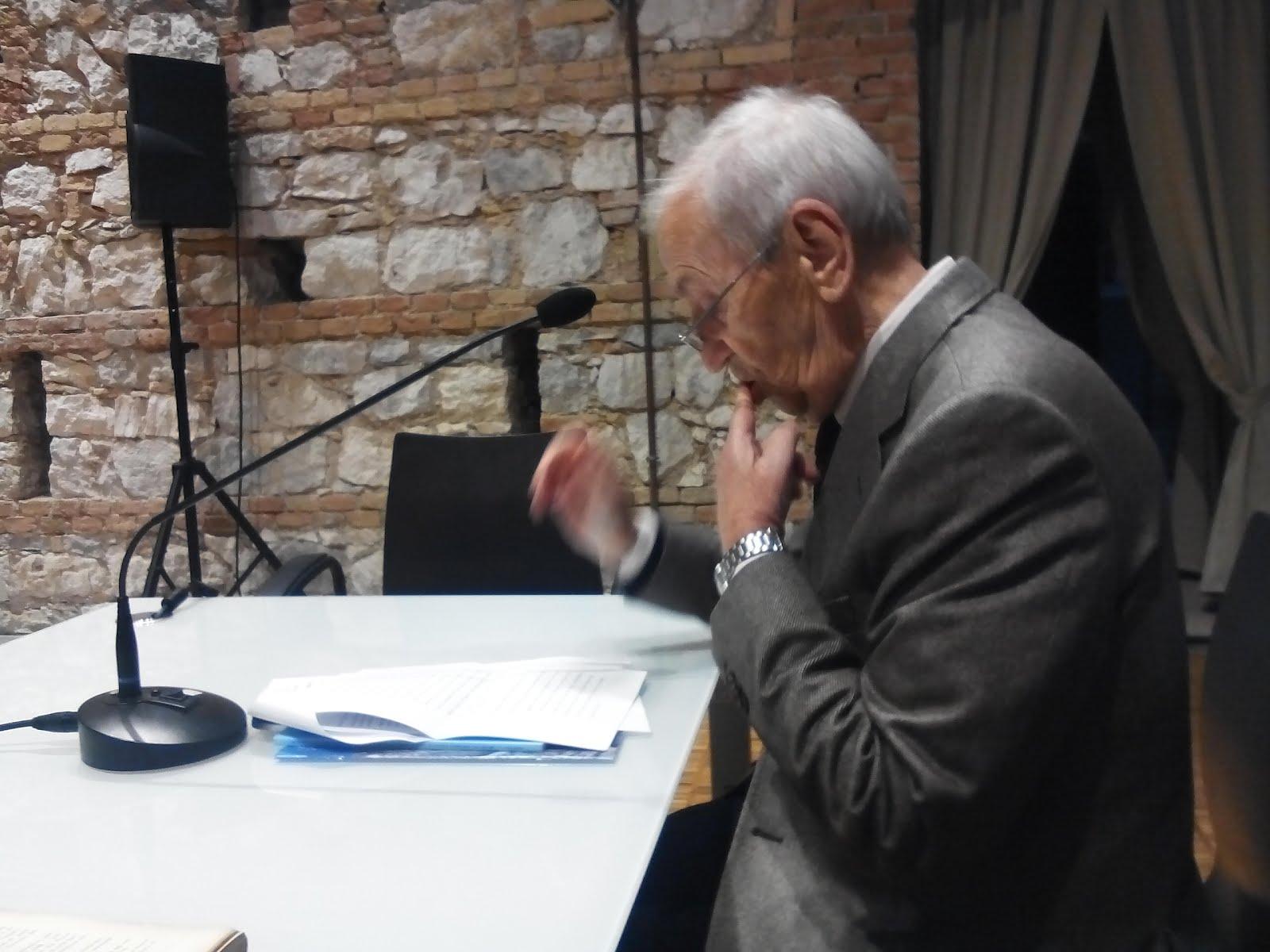 30 aprile 2016 Conferenza. La presa di Gorizia