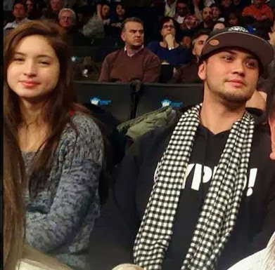 Billy Crawford, Coleen Garcia Kissing, Dating Scandal - Is Nikki Gil