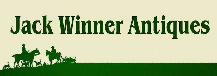 Jack Winner Antiques