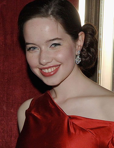 Anna Katherine Popplewell