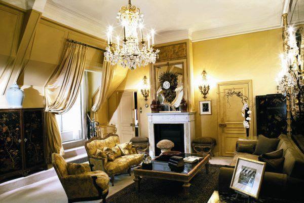 Celebrity Homes: Coco Chanel /Hotel Ritz, Paris/