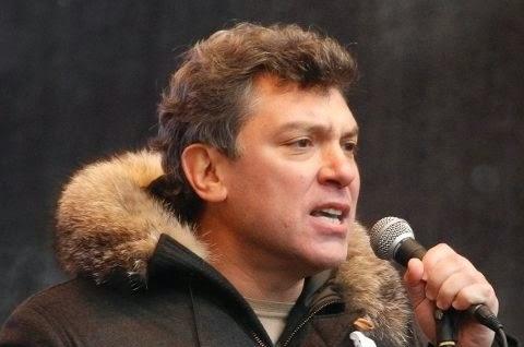 De Nisman para Nemtsov