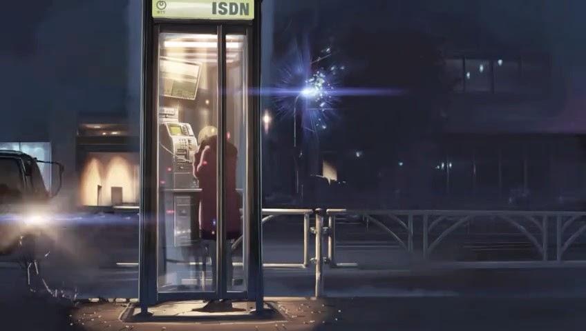 Anime 5 Centimeters Per Second Sub Le Indonesia Hd