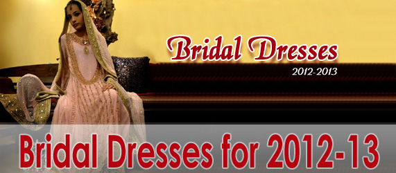 Bridal Dresses for New Season | New Trend in Bridal Selection