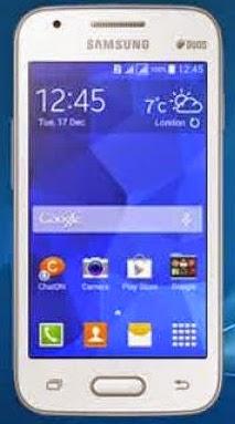 Harga Samsung Galaxy V Smartphone Murah dengan Android Kitkat