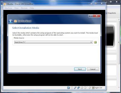 linux virtualization
