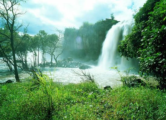 get to yok don national park, national park in Central highland, best attractions in central highland